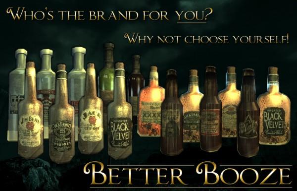 Better Booze