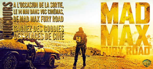 Concours Mad Mx