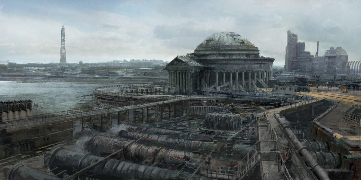 Les Mods du Prof: Épisode Spécial Fallout 3