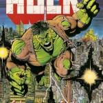 On a lu…Hulk – Futur Imparfait de Peter David et George Pérez