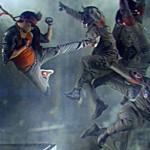 MOVIE MINI REVIEW SPECIAL : critique de Kung Fury