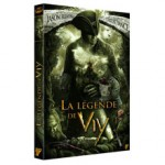 MOVIE MINI REVIEW : critique de La Légende de Viy