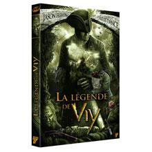MOVIE MINI REVIEW : critique de La Légende de Viy