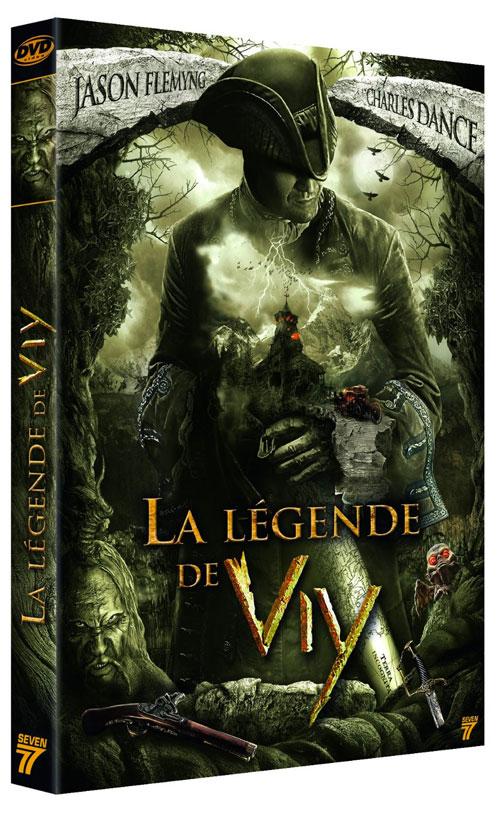 LEGENDE-VIY