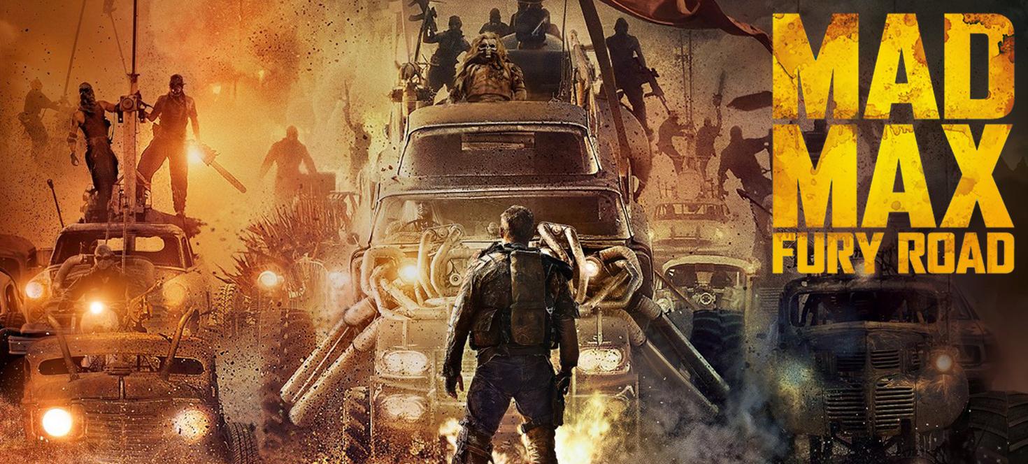 Mad Max – Fury Road : il est libre, Max (la critique !)