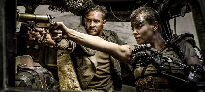 Les femmes dans Mad Max