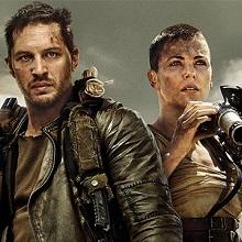MOVIE MINI REVIEW : critique de Mad Max : Fury Road