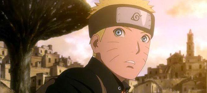 MOVIE MINI REVIEW : critique de Naruto The Last – Le film