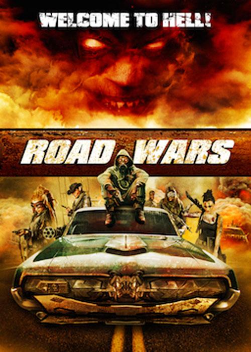 ROAD-WARS