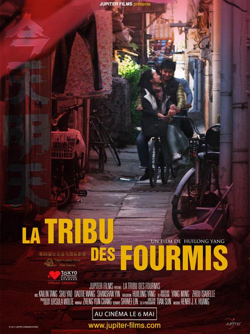 TRIBU-FOURMIS