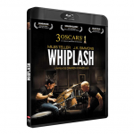 Whiplash, le test du Blu Ray