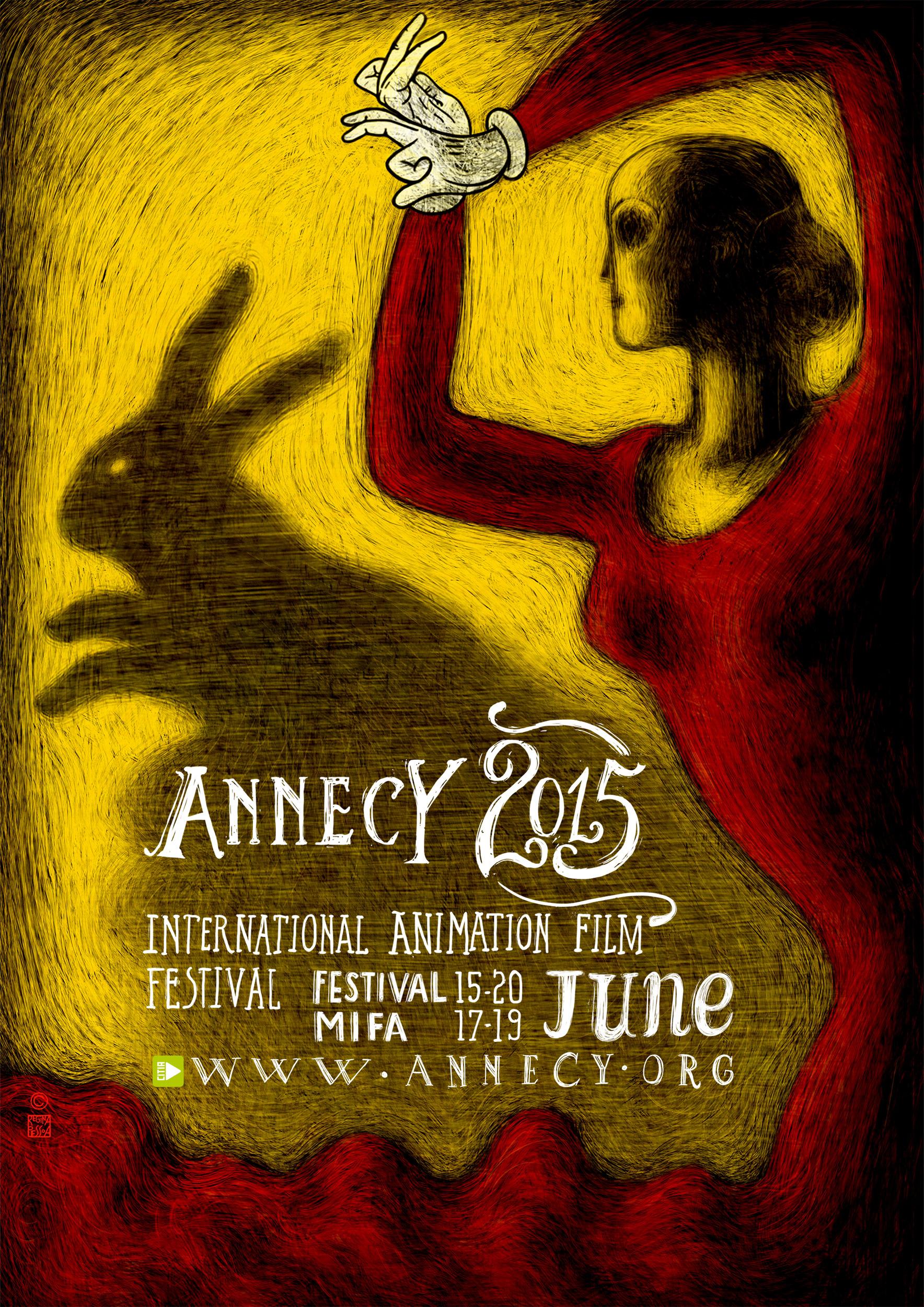 La japanimation débarque au Festival d'Annecy