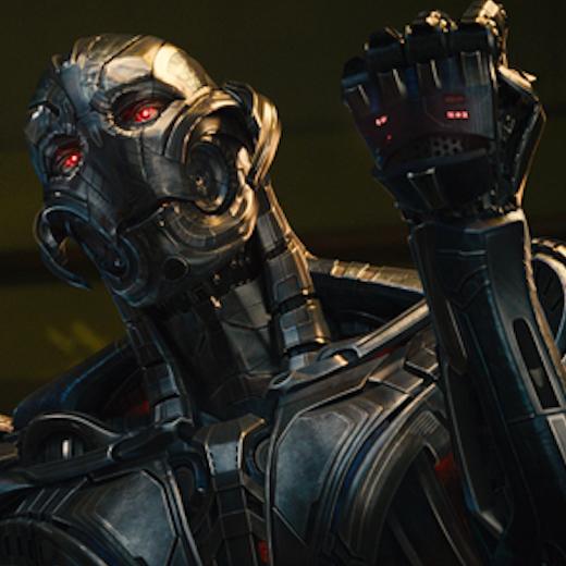 Box-Office US : un Avengers 2 massif, mais pas record !