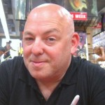 Brian Michael Bendis au Paris Comic Con
