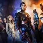 [MAJ] DC's Legends of Tomorrow : Le spin off de Arrow et Flash s'offre une première image, un synopsis et un trailer