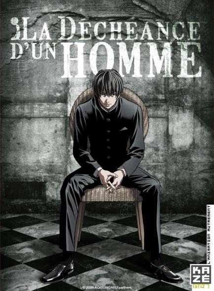 Re-Anime: La Déchéance d'un Homme (de Morio Asaka)