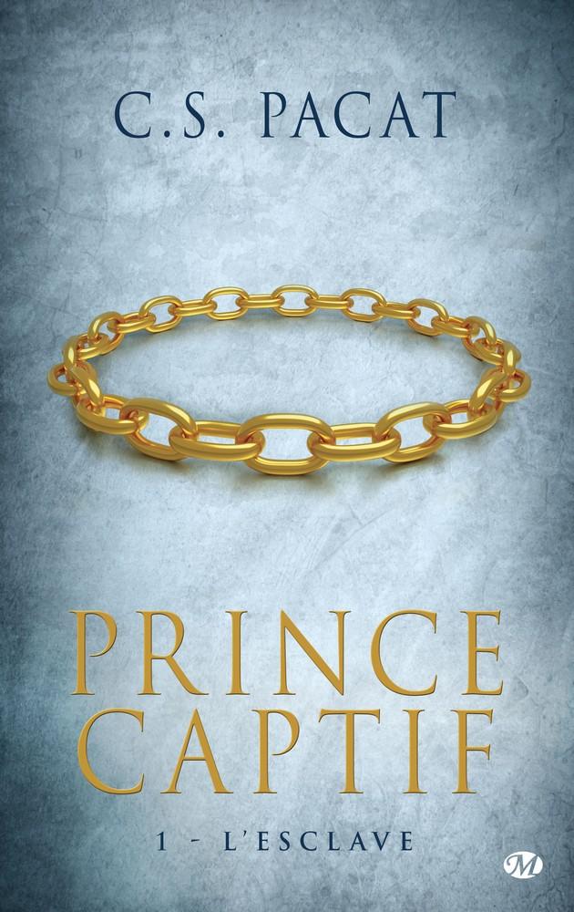 «Prince captif» : Sexy boys (pour public mature)