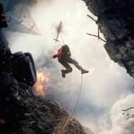 Box-Office US : San Andreas solide comme un Roc(k)