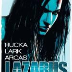 On a lu…Lazarus – Tome 1 : Pour la famille de Greg Rucka et Michael Lark