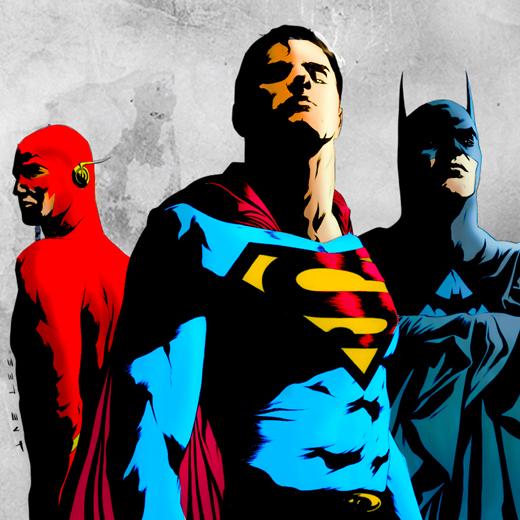 Un documentaire sur Justice League Mortal, l'adaptation avortée de la JLA par George Miller