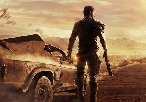 Mad Max : le jeu en roue libre
