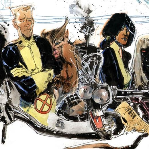 New Mutants, le nouveau spin off des X-Men au cinéma