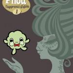 On a lu… Pilou l'Apprenti Gigolo (T. 1 & 2) de Junko Mizuno