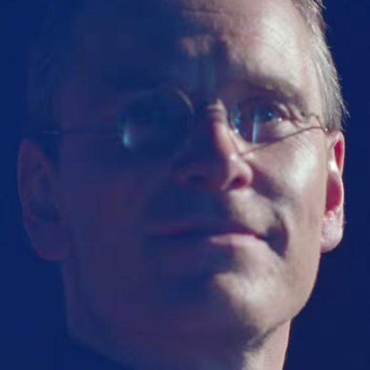Premier teaser pour Steve Jobs, le biopic de Danny Boyle avec Michael Fassbender