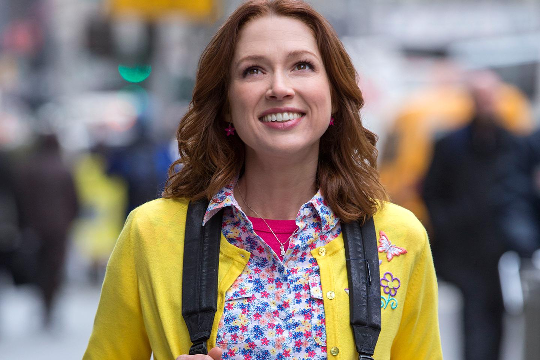 On a vu… Unbreakable Kimmy Schmidt, une série qui donne le sourire