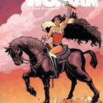 On a lu…Wonder Woman – Tome 5 : Chair de ma chair