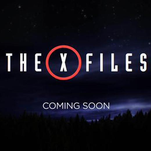The X-Files: la FOX dévoile la date du retour de Scully et Mulder