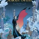 On a lu…L'étrange vie de Nobody Owens de P. Craig Russell et neil Gaiman