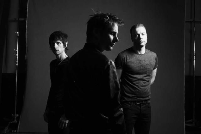 Music Mini Review: Muse – Drones (Warner Bros.)