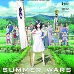 Re-Anime: Summer Wars (de Mamoru Hosoda)