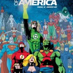 On a lu…Justice League of America – Tome 0 : Année Un de Mark Waid et Barry Kitson