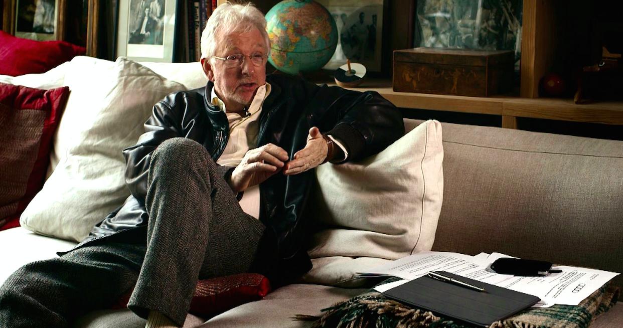 Hugh Hudson : «Je n'aurais peut-être jamais dû faire Révolution…»