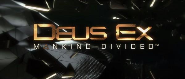 Deus Ex Mankind