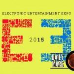 E3 2015 : le bilan de la rédaction