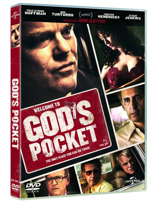 GOD-POCKET