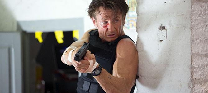 MOVIE MINI REVIEW : critique de Gunman