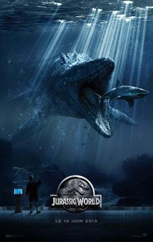 JURASSIC-WORLD-Affiche-France-Mosasaurus