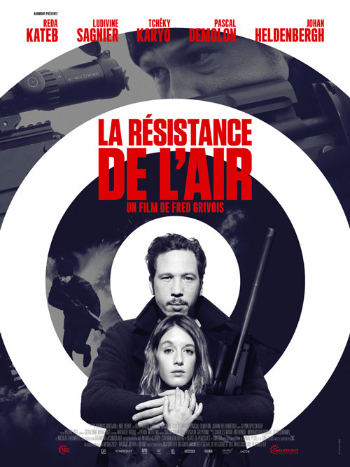 LA-RESISTANCE
