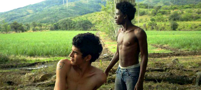 MOVIE MINI REVIEW : critique de Los Hongos