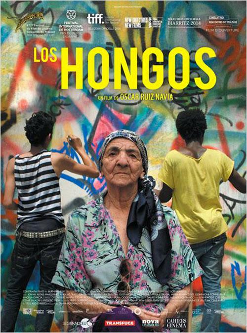 LOS-HONGOS