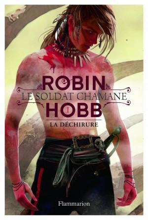 Le Soldat Chamane est en cours de réédition chez Flammarion, avec de nombreuses illustrations de Benjamin Carré. Le tome 1 (ci-dessus) est paru le 3 juin dernier.