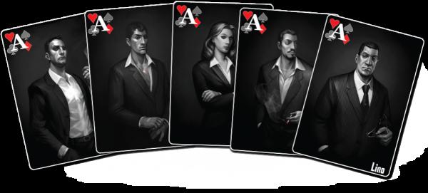 NYK-Poker