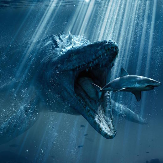 Box-Office US : Jurassic World encore, Pixar record