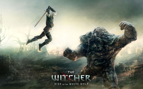 Rise of the White Wolf