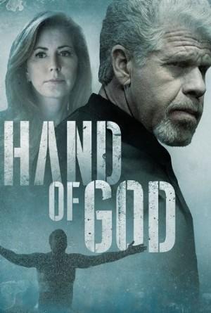 Ron Perlman - Hand of God