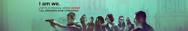 Sense8 promo